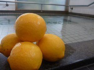 大阪城ケアホーム 今週の変わり湯