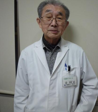 大阪城ケアホーム施設長