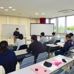 大阪城ケア学院受講生募集中