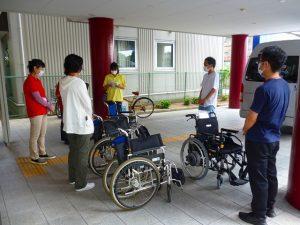 大阪城ケア学院